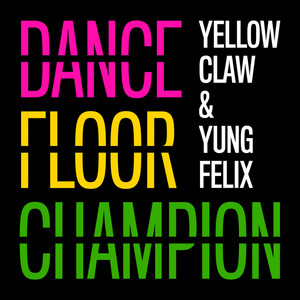 Dancefloor Champion