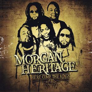 Morgan Heritage – Perfect Love Song (Studio Acapella)