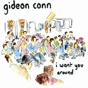 Gideon Conn tickets and 2021 tour dates