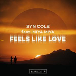 Feels Like Love (feat. MIYA MIYA)