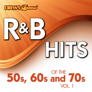 R&B Hits of the 50s, 60s and 70s, Vol. 1 album