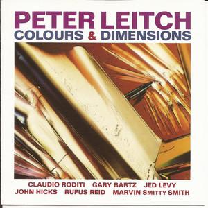 Colours & Dimensions album