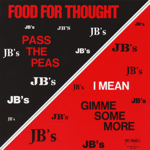 Pass The Peas by The J.B.'s