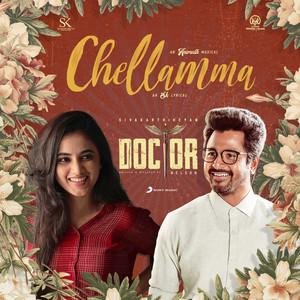 Chellamma cover art