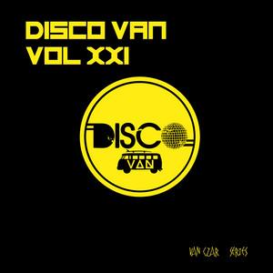 Disco Van, Vol. 21