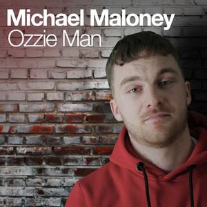 Ozzie Man cover art