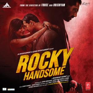 Rocky Handsome album