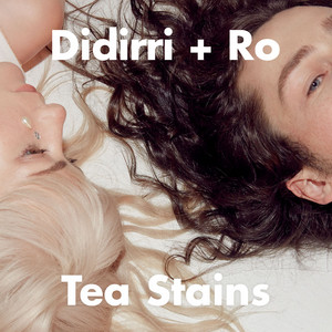 Tea Stains cover art