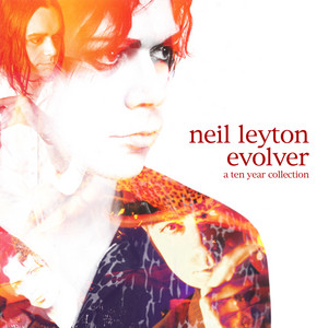 Evolver: a Ten Year Collection album