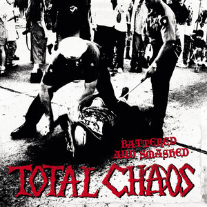 Battered and Smashed album