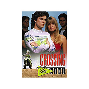 Crossing the Line (Original Motion Picture Soundtrack) album