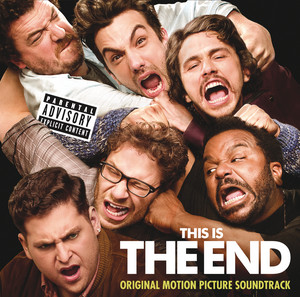 This Is The End: Original Motion Picture Soundtrack - Backstreet Boys