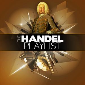 The Handel Playlist album