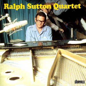 Ralph Sutton Trio & Quartet album