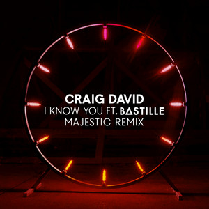 I Know You (feat. Bastille) [Majestic Remix]