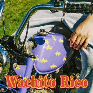 Wachito Rico - Boy Pablo