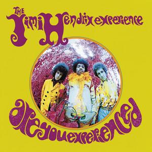 Jimi Hendrix – Fire (Studio Acapella)