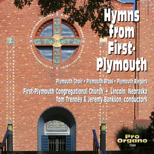 Hymns from First-Plymouth - Fanny J. Crosby