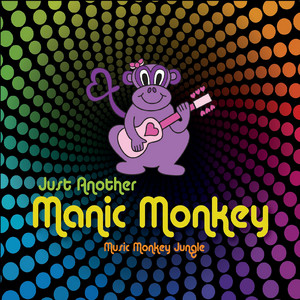 Just Another Manic Monkey