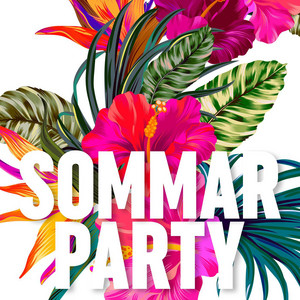 Sommarparty