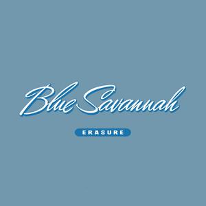 Blue Savannah - Vince Clarke Remix cover art