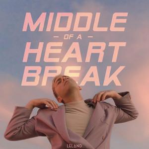 Middle Of A Heartbreak