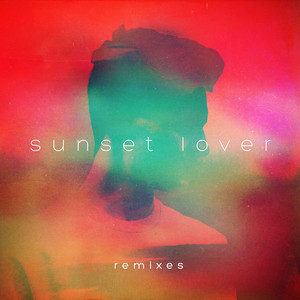 Sunset Lover Remixes cover art