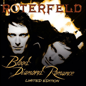 Blood Diamond Romance (Extended Edition) album