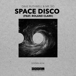 Space Disco cover art