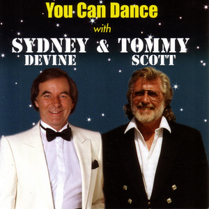 You Can Dance album