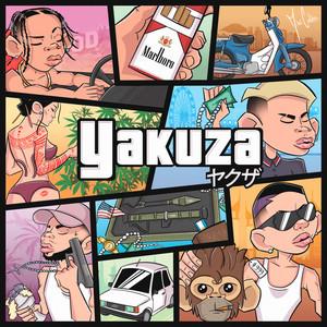 Yakuza cover art