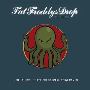 Del Fuego - Carl Borg Remix