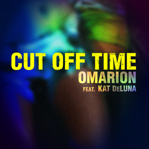 Omarion – cut off time (Acapella)
