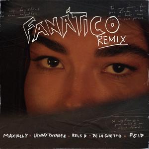 Fanático (feat. Feid & De La Ghetto) [Remix]