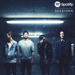 Spotify Sessions