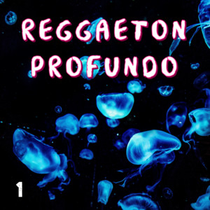 Reggaeton Profundo Vol. 1
