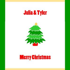 Julia & Tyler Christmas