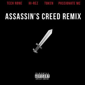Assassins Creed [Remix]