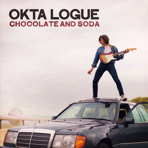Chocolate & Soda cover art