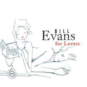 Bill Evans For Lovers album