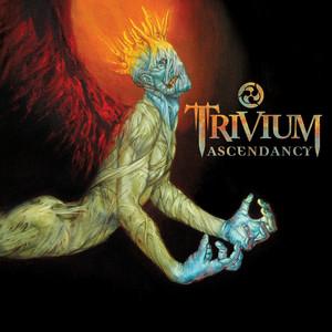 Ascendancy cover art