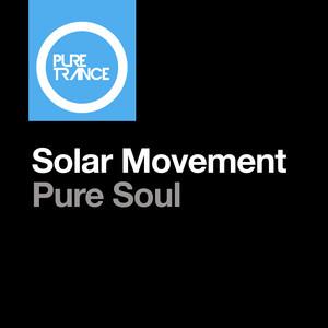 Pure Soul - Dark Mix cover art