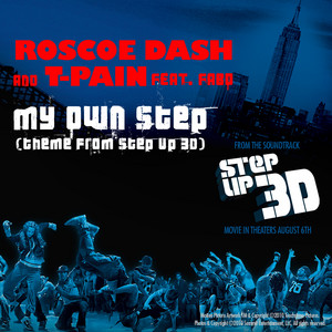 My Own Step (Theme From Step Up 3D) [Soundtrack Version]