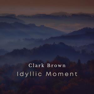 Gaze Drop by Clark Brown