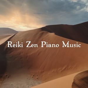 Reiki Zen Piano Music