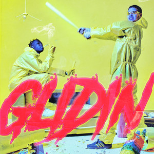 Glidin' (feat. slowthai)
