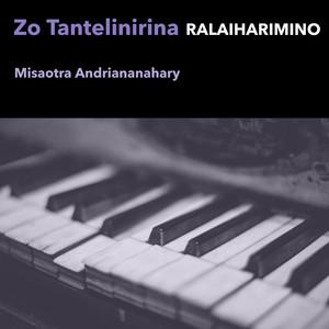 Zo Tantelinirina Ralaiharimino