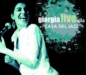 """Giorgia live alla """"Casa del Jazz"""""""