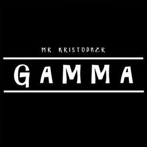 Gamma cover art