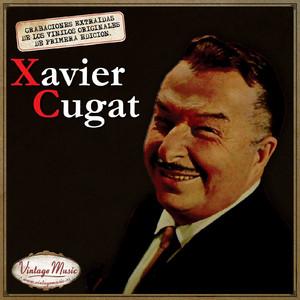 Canciones Con Historia: Xavier Cugat album